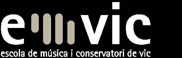 Logo EMVIC negatiu