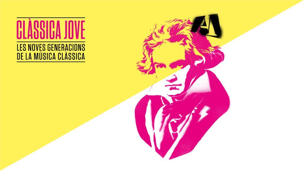 Clàssica Jove Divertimento Beethoven 2020