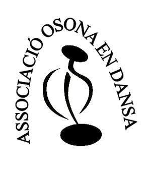 Logo Osona en dansa