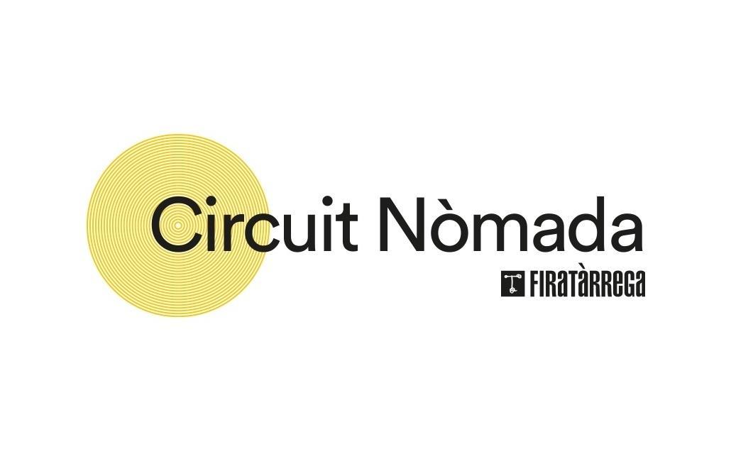 Logo Circuit Nòmada