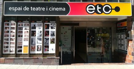 Etcètera Teatre