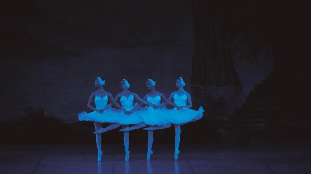 Imatge ballet