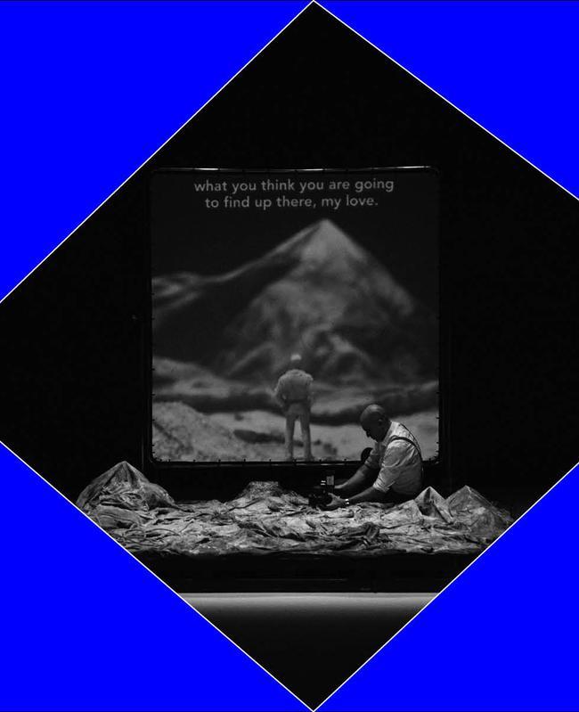 Imatge The mountain