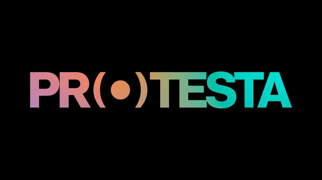 Imatge logo nou protesta