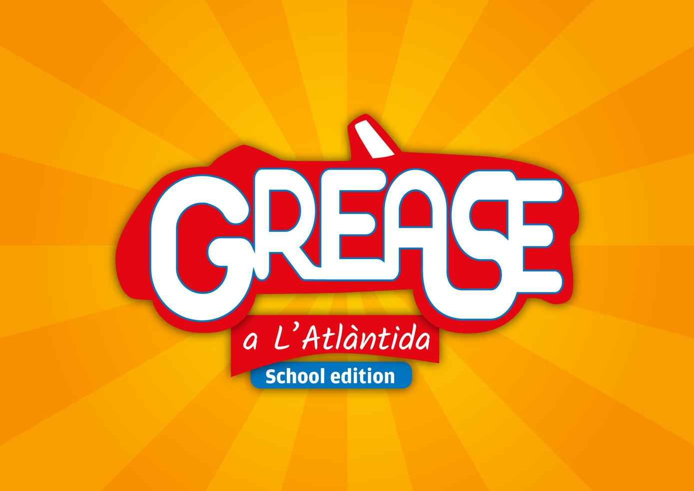 Fem musical - Grease
