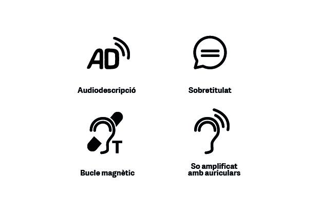 Icones accessibilitat