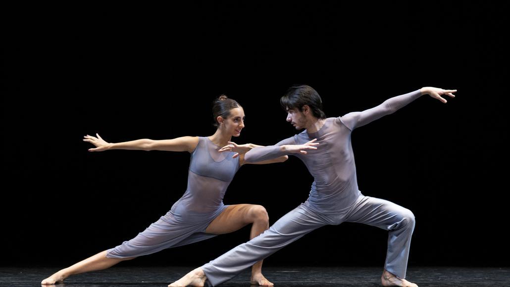 Dancing Vivaldi
