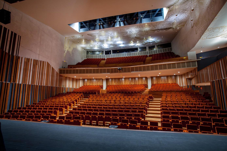 Sala 1 Ramon Montanyà  - 4