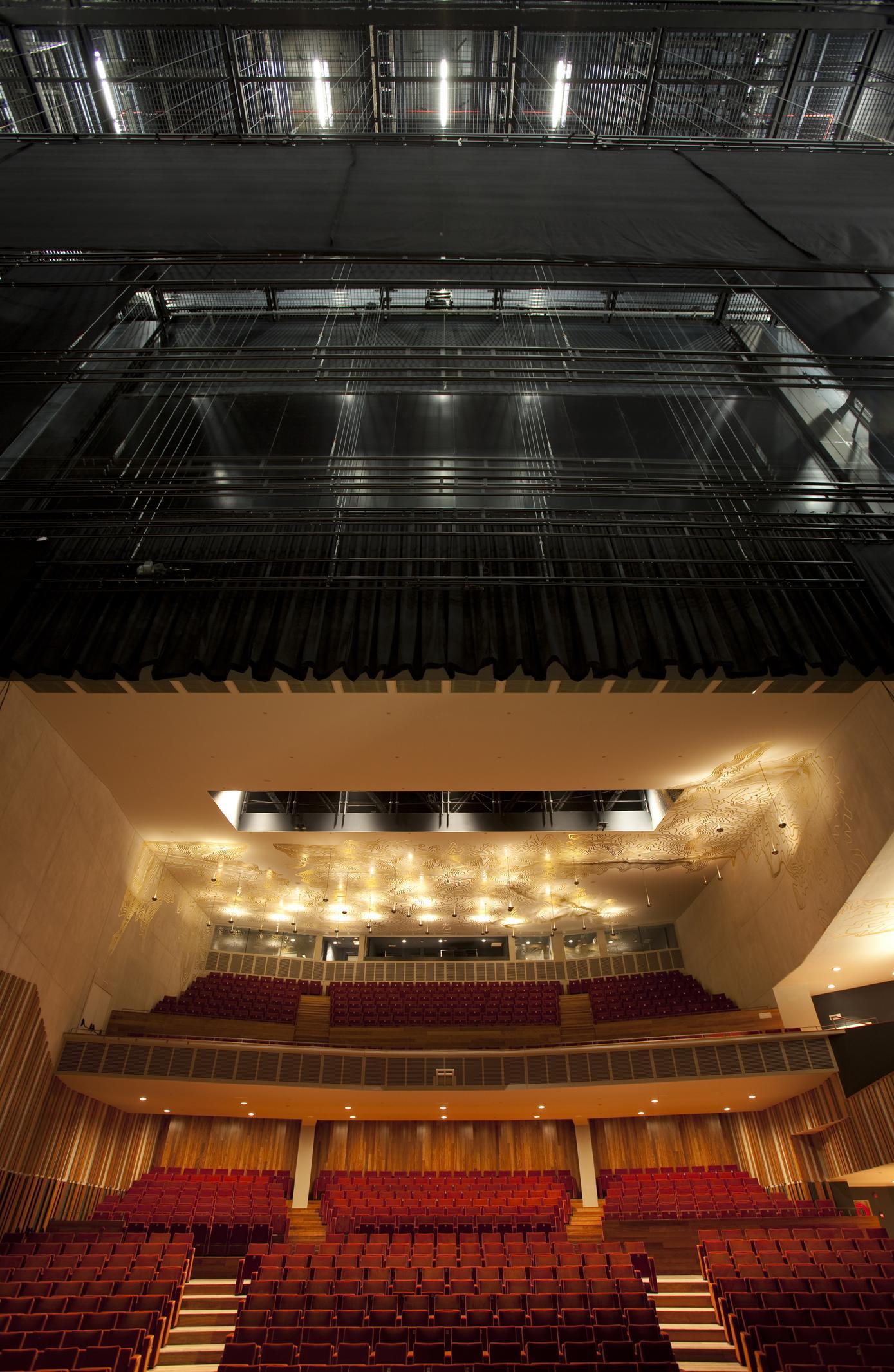 Sala 1 Ramon Montanyà  - 6