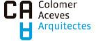 Logo Colomer Aceves Arquitectes