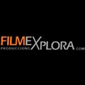 Logo FilmeXplora