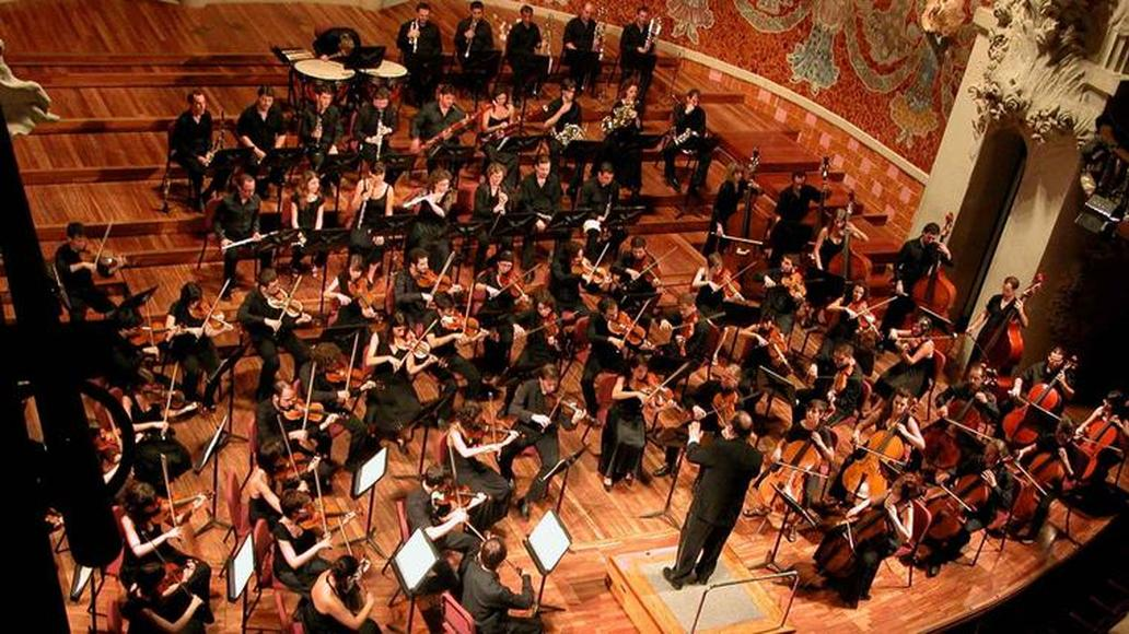 Orquestra simfònica s.XXI