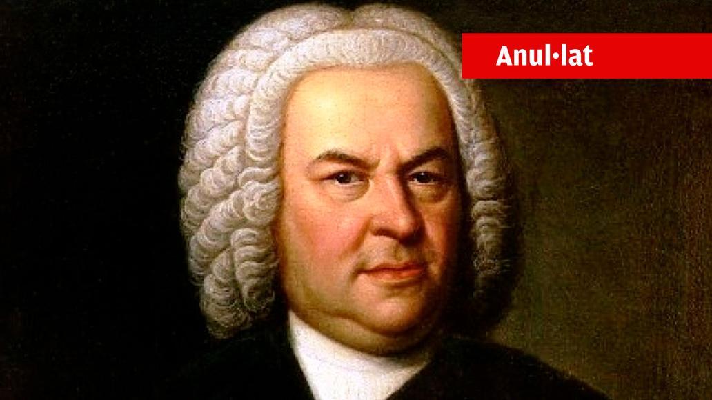 Bach anul·lat