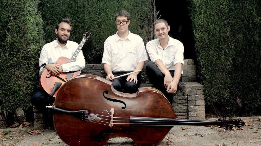 Nucli Jazz Trio