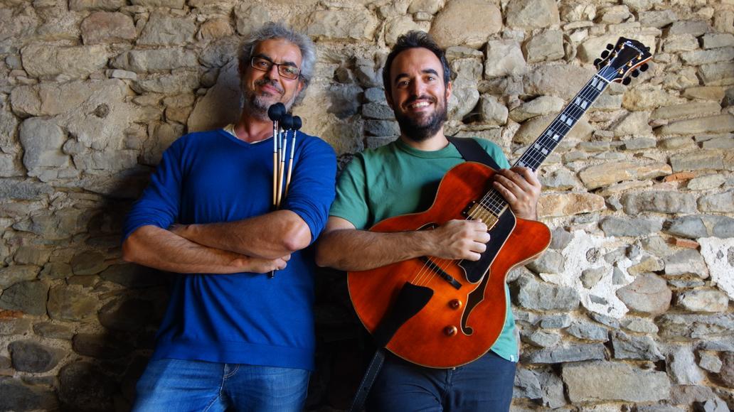 Marc Casas i Guillem Plana