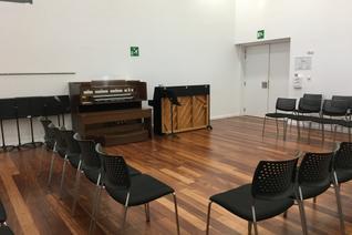 Sala d'assaig 2
