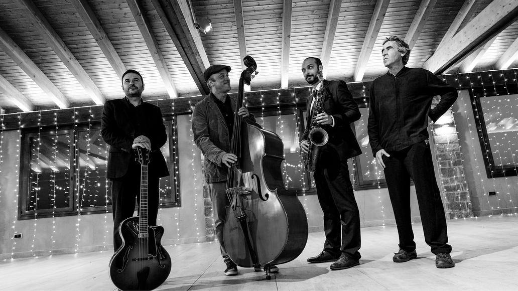 Bresca Quartet