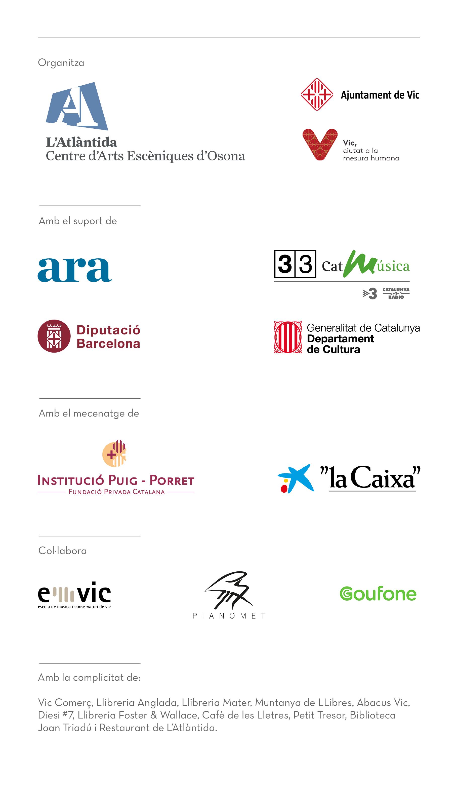 Imatge logos Clàssica Jove