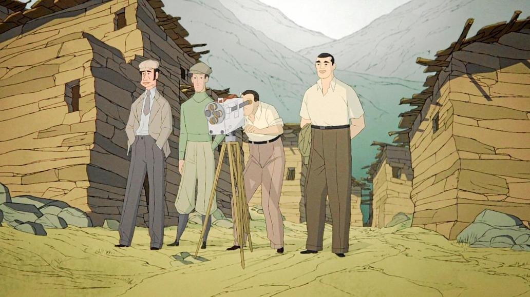 Imatge Buñuel